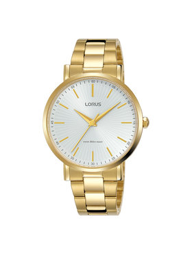 Lorus Lorus Ceas RG218QX9 Auriu