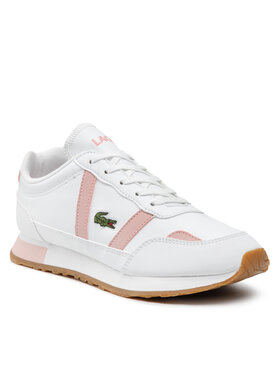 Lacoste Lacoste Sneakers Partner 0121 1 Suj 7-42SUJ00011Y9 Weiß
