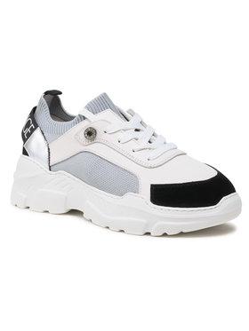 Eva Minge Eva Minge Sneakersy EM-59-09-001150 Biela