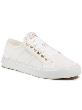 Gant Gant Teniszcipő Pinestreet 22539575 Fehér