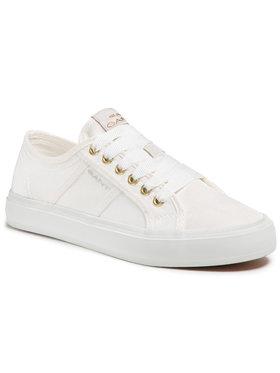 Gant Gant Tennis Pinestreet 22539575 Blanc