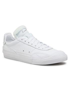 Nike Nike Обувки Drop Type Prm CN69161 100 Бял