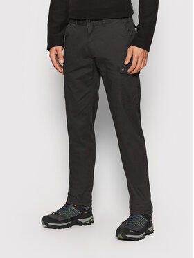 Regatta Regatta Pantaloni din material Bryer RMJ250R Gri Stretch Fit