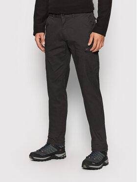 Regatta Regatta Spodnie materiałowe Bryer RMJ250R Szary Stretch Fit