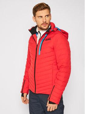 Colmar Colmar Μπουφάν για σκι Hokkaido 1065U 3VD Κόκκινο Regular Fit