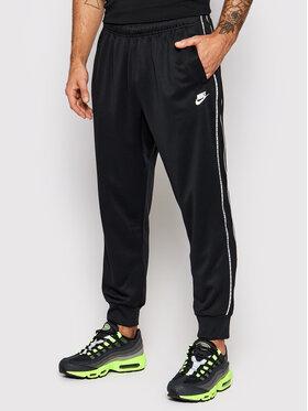Nike Nike Teplákové kalhoty Sportswear CZ7823 Černá Standard Fit