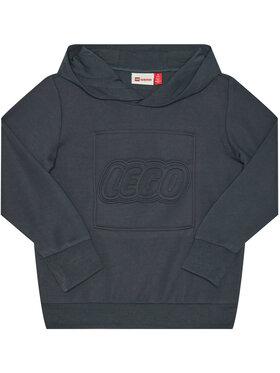 LEGO Wear LEGO Wear Džemperis LwSam 605 23028 Tamsiai mėlyna Regular Fit