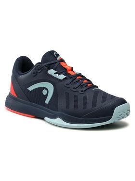 Head Head Chaussures Sprint Team 3.0 2021 273301 Bleu marine