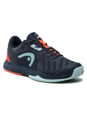 Head Head Παπούτσια Sprint Team 3.0 2021 273301 Σκούρο μπλε