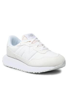 New Balance New Balance Sneakers GS237WT1 Blanc