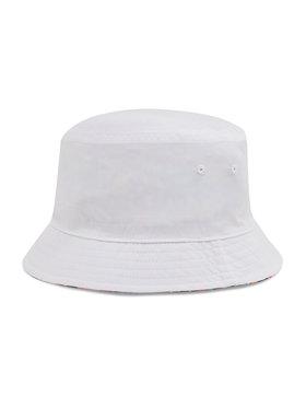Converse Converse Bucket Hat 10021446-A01 Alb