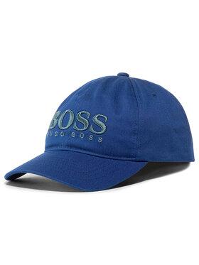 Boss Boss Kšiltovka Fero-1 50422532 Modrá