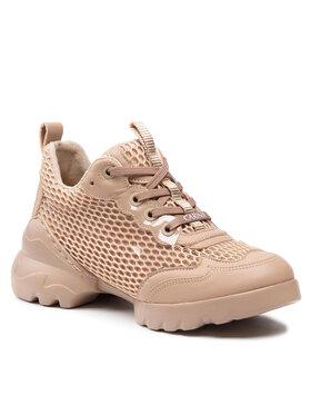 Carinii Carinii Sneakersy B7396 Różowy