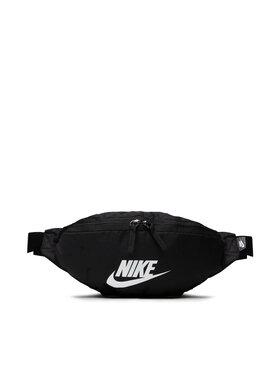 Nike Nike Saszetka nerka DB0490-010 Czarny
