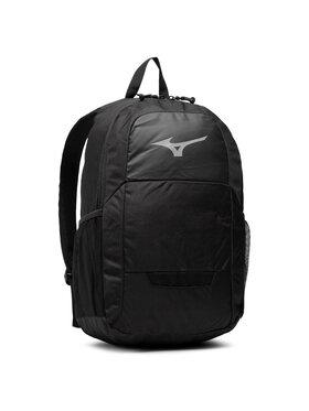 Mizuno Mizuno Ruksak Backpack 33GD901809 Čierna