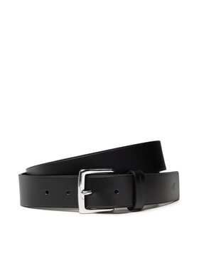 Calvin Klein Jeans Calvin Klein Jeans Pánsky opasok Classic Belt 35 Mm K50K507062 Čierna