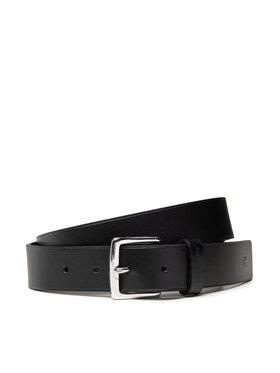 Calvin Klein Jeans Calvin Klein Jeans Ζώνη Ανδρική Classic Belt 35 Mm K50K507062 Μαύρο