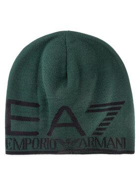 EA7 Emporio Armani EA7 Emporio Armani čepice 275893 9A301 01588 Zelená