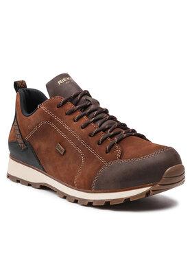 Rieker Rieker Chaussures basses B5721-26 Marron
