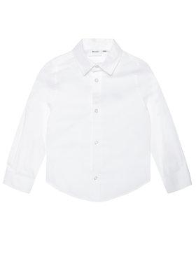 Boss Boss Chemise J25L26 M Blanc Regular Fit