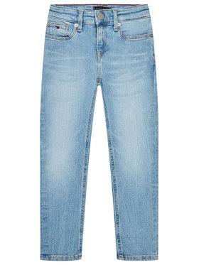 Tommy Hilfiger Tommy Hilfiger Jeans Scanton KB0KB06444 D Blau Slim Fit