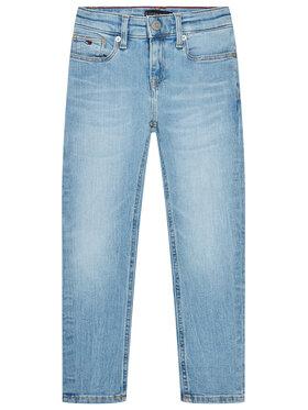 Tommy Hilfiger Tommy Hilfiger Jeans Scanton KB0KB06444 D Blu Slim Fit