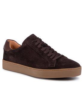 Gino Rossi Gino Rossi Sneakersy MI07-A973-A802-06 Hnedá