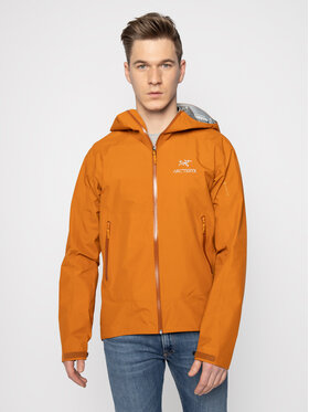 Arc'teryx Arc'teryx Neperšlampanti striukė Zeta 21776 Regular Fit