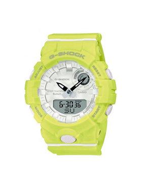 G-Shock G-Shock Ρολόι GMA-B800-9AER Κίτρινο