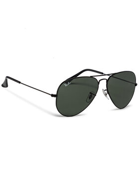 Ray-Ban Ray-Ban Γυαλιά ηλίου Aviator Classic 0RB3025 L2823 Μαύρο