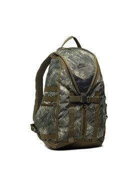 Nike Nike Plecak BA6377 395 Zielony
