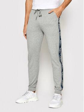 Pepe Jeans Pepe Jeans Spodnie dresowe Hobbs PMU10741 Szary Regular Fit