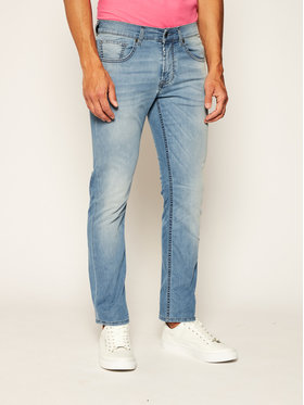 Baldessarini Baldessarini Jean Slim fit John 16511/000/1439 Bleu Slim Fit