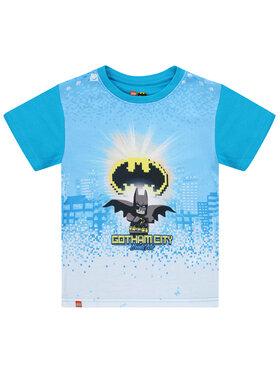 LEGO Wear LEGO Wear Marškinėliai Movie 2 Batman® 51315 22502 Regular Fit