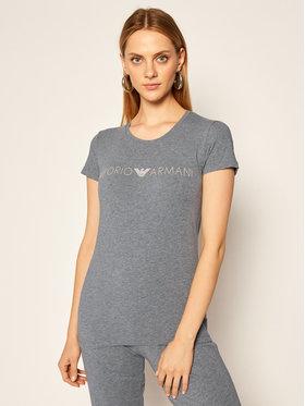 Emporio Armani Underwear Emporio Armani Underwear T-shirt 163139 0A317 06749 Grigio Slim Fit