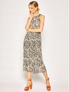 Marella Marella Kleid für den Alltag Nerio 36210102 Beige Slim Fit