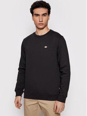 Dickies Dickies Sweatshirt Oakport DK0A4XCEBLK1 Noir Regular Fit