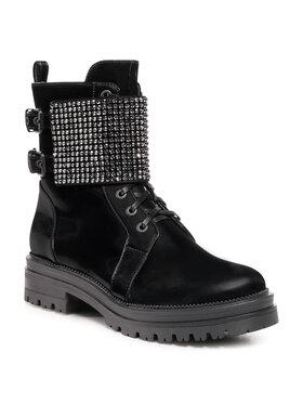Loriblu Loriblu Ορειβατικά παπούτσια 1I CT3217 CB Μαύρο