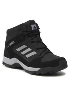 adidas adidas Обувки Terrex Hyperhiker K FX4186 Черен