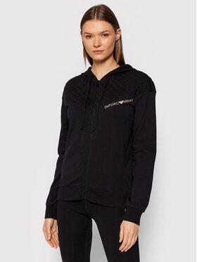 Emporio Armani Underwear Emporio Armani Underwear Melegítő 164526 1A257 00020 Fekete Regular Fit