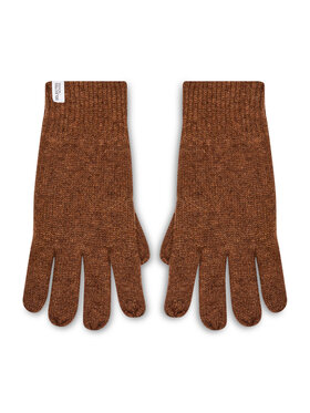 Selected Homme Selected Homme Γάντια Ανδρικά Slhcray Gloves B 16075405 Καφέ