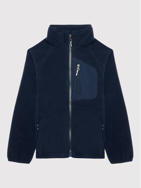 Columbia Columbia Fliso džemperis Fast Trek™ 1887852 Tamsiai mėlyna Regular Fit