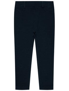 NAME IT NAME IT Leggings 13186951 Bleu marine Slim Fit