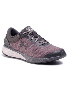 Under Armour Under Armour Buty Ua W Charged Escape 3 3021966-108 Szary