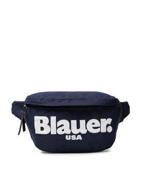 Blauer Blauer Saszetka nerka F1CHICO05/BAS Granatowy