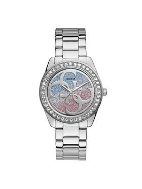 Guess Guess Orologio G Twist W1201L1 Argento