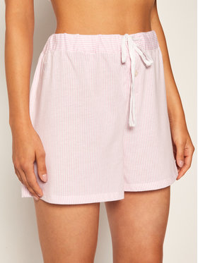 Lauren Ralph Lauren Lauren Ralph Lauren Pyžamové šortky 11794674 Růžová