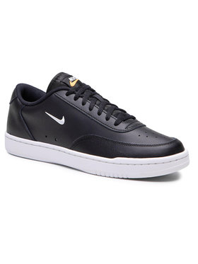 Nike Nike Pantofi Court Vintage CJ1679 002 Negru