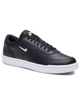 Nike Nike Topánky Court Vintage CJ1679 002 Čierna