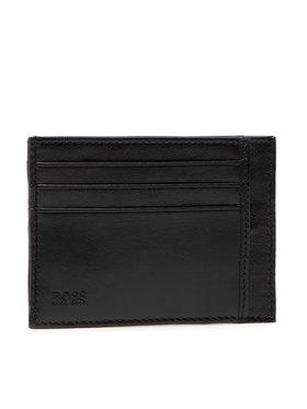Boss Boss Étui cartes de crédit Truck214 50446715 Noir